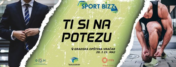 Konferencija SportBizz 2019 – Ti si na potezu! 1