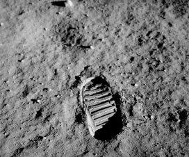 Pre 50 godina - prvi korak čovečanstva na drugom svetu 5