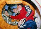Razvoj svemirskih programa u vreme Hladnog rata 1