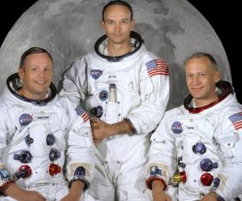 """Apolo 11: 51 godina posle prve """"razglednice"""" sa Meseca 4"""