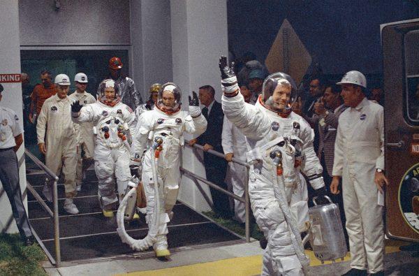 Apolo 11: 50 godina kasnije 1