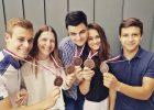 Mladi srpski fizičari treći na svetu 1