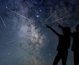Meteorski roj Perseidi (sa Vinika) 4