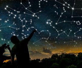 Astronomija na Nišvilu 8