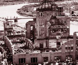 Dan kada je eksplodirala prva atomska bomba 9