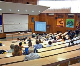 Kongres mladih matematičara u Novom Sadu 1