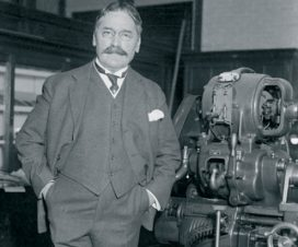 Mihajlo Pupin (1858 - 1935) 1