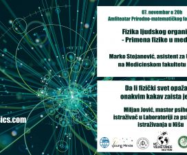 Treći seminar u organizaciji Niš Young Minds Section 4