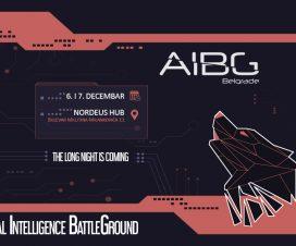 Otvorene su prijave za drugi po redu AIBG — studentsko takmičenje na polju veštačke inteligencije 8