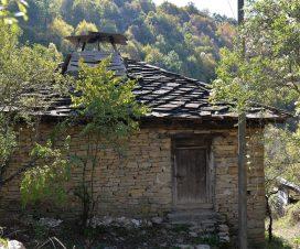 Gostuša – Autentična priroda kamenog sela 5