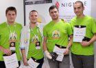 Ekipa sa PMF-a u Nišu osvojila drugo mesto na SICEF Hakatonu #6 3