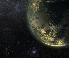 O ekstrasolarnim planetama u Nišu 3