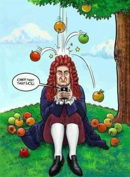 Njutn 3