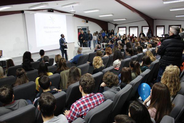 """U Petnici održana konferencija """"Korak u nauku"""" 1"""