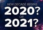 Početak nove decenije - učimo da brojimo & računamo vreme 3