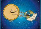 Dan kada je Zemlja najbliža Suncu (2019) 3