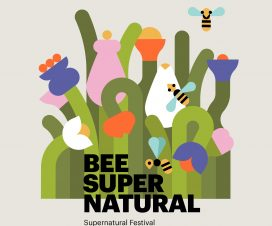 """BEE Supernatural"" 3"