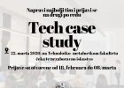 "Tehnološka studija slučaja ""Tech case study"" 4"