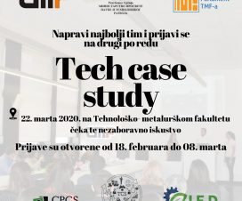 "Tehnološka studija slučaja ""Tech case study"" 7"