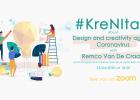 KreNI talks: Dizajn i kreativnost protiv koronavirusa 4