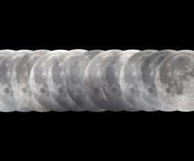 """""""Pomračenje"""" Meseca – 5. jun 2020 2"""