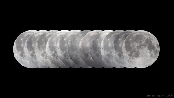 """""""Pomračenje"""" Meseca – 5. jun 2020 1"""