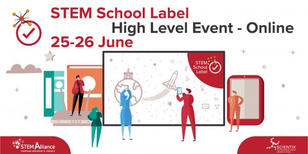 Onlajn konferencija posvecena STEM obrazovanju 1
