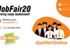 """Sajam poslova i praksi """"JobFair ─ Kreiraj svoju budućnost!"""" 2"""
