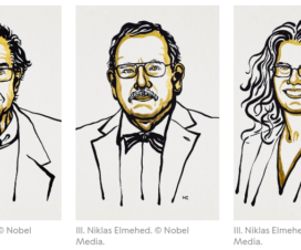 Nobelova nagrada za fiziku (2020) 2
