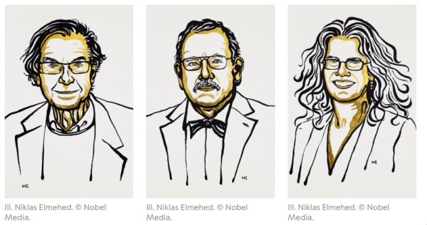 Nobelova nagrada za fiziku (2020) 1