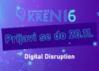 Otvorena prijava za učesnike KreNI6 konferencije kreativnih industrija 2