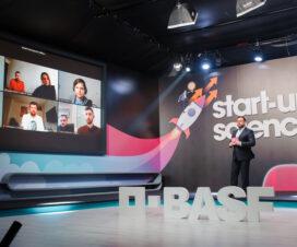 Završen regionalni konkurs BASF Start-up Science 5