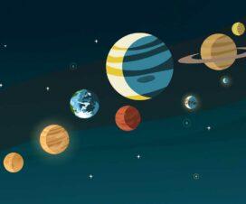"Serija predavanja: ""Ekskurzija kroz Sunčev sistem"" 8"