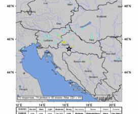 Zemljotres u Hrvatskoj 7