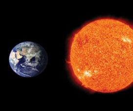 Danas je Zemlja najbliža Suncu (2021) 1