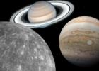 Konjunkcija tri planete 3