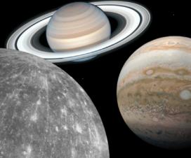 Konjunkcija tri planete 4