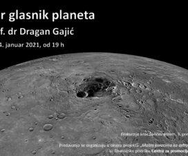 """Predavanje """"Merkur glasnik planeta"""" 9"""