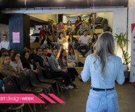 Dizajn je svuda, jedanaesti put u Beogradu 7