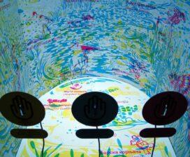Mikrogalerija – ulični izložbeni prostor u centru Beograda 9