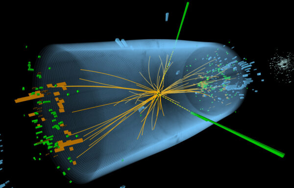 CERN Masterclass 2021 1