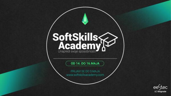 """""""SOFT SKILLS ACADEMY - Unapredi svoje sposobnosti!"""" 1"""