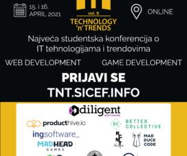 Studenti organizuju konferenciju posvećenu elektronici 1