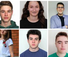 Forumu mladih naučnika - Niš 6