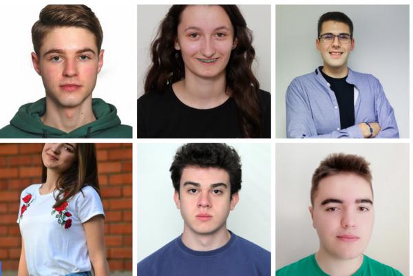 Forumu mladih naučnika - Niš 2
